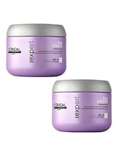 L'Oreal Paris Liss Unlimited Keratinoil Complex (Set of) -  online shopping for beauty sets and combos
