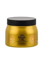 L'Oreal Paris Professionnel Mythic Oil Nourishing Masque (500 Ml) - By