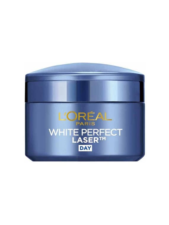 L'Oreal Paris Paris White Perfect Laser Day Cream (50 Ml) - By