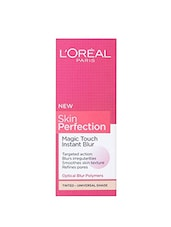L'Oreal Paris Skin Perfection Magic Touch Instant Blur Cream (15 Ml) - By