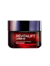 L'Oreal Paris Revitalift Laser X3 Day Cream (50 Ml) - By