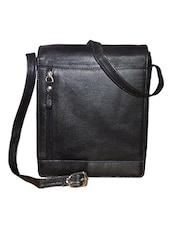 black leather bag -  online shopping for Bags