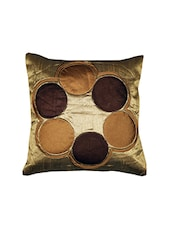 Stop N Shop Premium Quality Square Cushion Cover 16X16 Inch -  online shopping for Cushion Covers