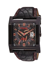 Q&Q DA82J512Y Analog Watch  - For Men -  online shopping for Analog Watches