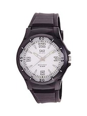 Q&Q VP58-004 Analog Watch  - For Men -  online shopping for Analog Watches
