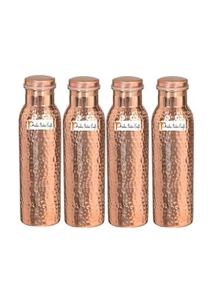 Copper Water Bottle By Prisha