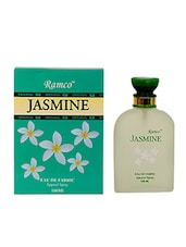 Ramco Jasmine Perfume Eau de Cologne  -  100 ml (For Men, Women) -  online shopping for perfumes