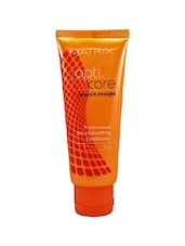 Matrix Opti Care Smooth Straight - Professional Ultra Smoothing Conditioner (98 g) -  online shopping for conditioner