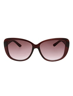 FASTRACK UV-PROTECTED PURPLE WOMEN SUNGLASS - P237PR2F  available at Limeroad for Rs.1665