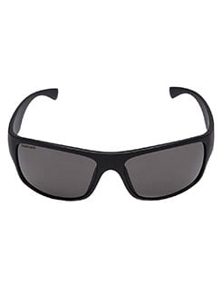 FASTRACK MEN PLASTIC UV PROTECTED SUNGLASS - P192GR1  available at Limeroad for Rs.895