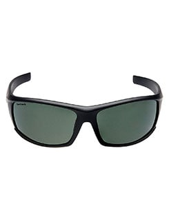 FASTRACK UV-PROTECTED GREEN MEN SUNGLASS - P223GR1  available at Limeroad for Rs.765