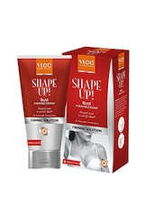 VLCC Natural Sciences Shape Up Bust Firming Cream (100 Ml) - By