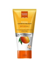 VLCC Extreme Sun Protection Cream - SPF 60 PA+++ (85 G) - By