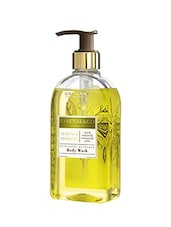 Oriflame Essense&Co. Lemon & Verbena Body Wash - By
