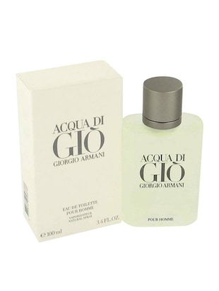 Armani Exchange AQUA DI GIO EDT  -  100 ml (For Men) -  online shopping for Perfumes