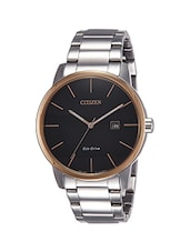 Citizen Analog Black Dial Men's Watch - BM6964-55E -  online shopping for Analog Watches