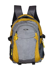grey backpack -  online shopping for backpacks