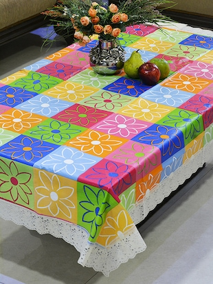 FREELY CENTER TABLE COVER FOR 4 SEATERS