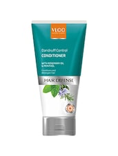 VLCC Dandruff Control Conditioner 100ml ( Pack Of 2) - By