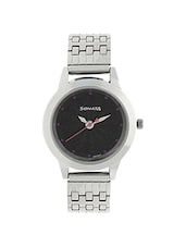 SONATA Black Dial Analog Watch For Women - 87019SM01 -  online shopping for Wrist watches