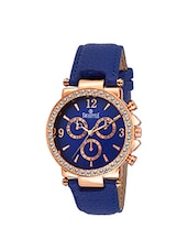 Swisstyle stainless steel Ladies Anolog Watch -  online shopping for Wrist watches