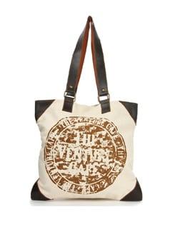 Cotton Canvas Bag - The House Of Tara