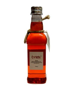 Massage Oil - Indian Rose - Tvam