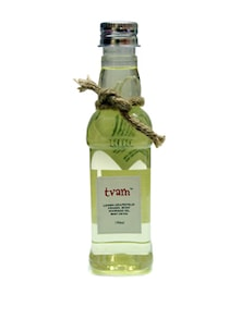 Massage Oil- Lemon Grapefruit & Fennel - Tvam