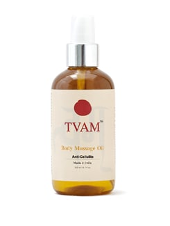 Anti_cellulite Oil - Tvam