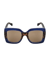 Diva Walk Women Oversized Sunglasses - By