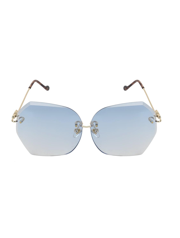 Diva Walk Women Round Sunglasses - By