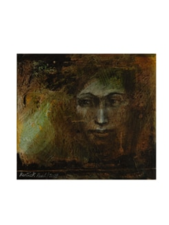 Lost In Thoughts By Kartick Paul  (Archival Quality Art Print) - Artfairie