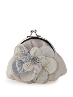 Flower Coin Purse - Forever  New