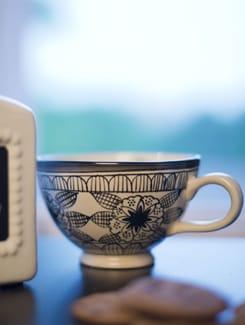 Ceramic Cup - ANUVA