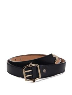 Black Dress Belt - Addons