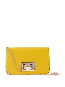 Mustard Sling Bag - Toniq