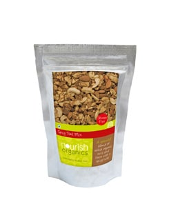 Spicy Trail Mix - Nourish Organics 1765