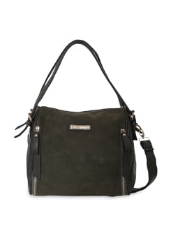 Stylish Olive Bag - Lino Perros
