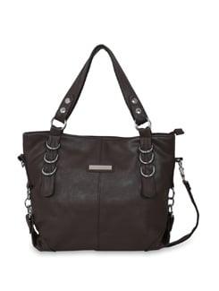 Classic Brown Bag - Lino Perros