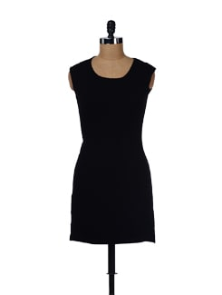 Classic Black Dress - Evolution
