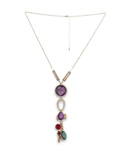 Charm And Crystal Chain - THE PARI