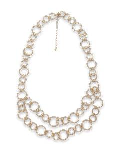 Ringlet Necklace - THE PARI
