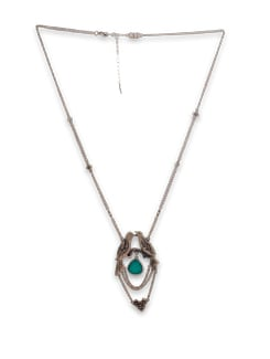 Love Bird Necklace - THE PARI
