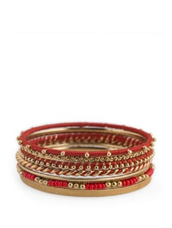Assorted Bangles - Accessory Bug 2017