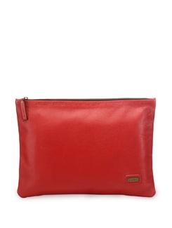 Oversize Red Wallet - ADAMIS