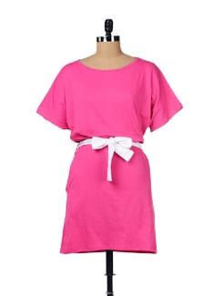 Jersey Style Dress - GRITSTONES