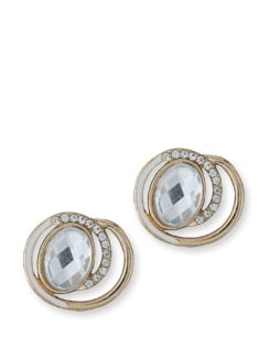 Elegant Stud Earring - Blend Fashion Accessories