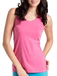 Pink Tank Top - PrettySecrets