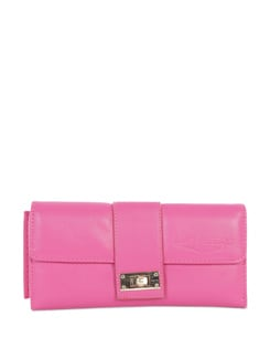 Chic Hot Pink Purse - Lino Perros