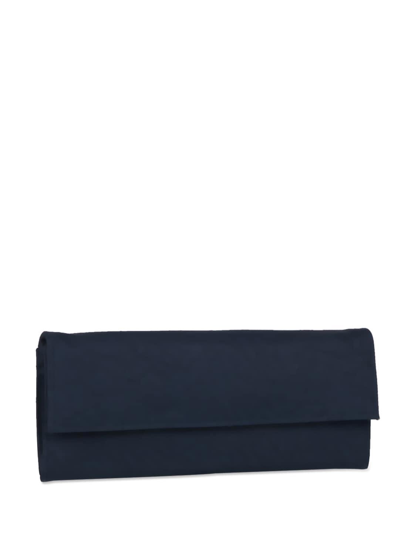 Trendy Blue Wallet - ALESSIA